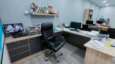 Mandy ✅ Pasir puteh office fully furnished