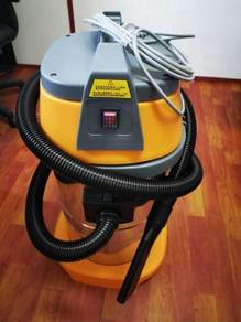 30L Stainless Steel Vacuum Cleaner For Car Wash