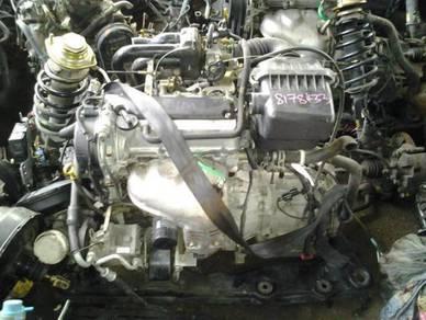 Enjin L2 L5 L6 L7 L9 kancil EJ kelisa myvi alza