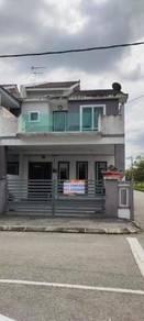 Menglembu House For Sale - Menglembu