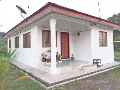 Homestay Seri Desa - Rumah Banglo