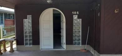 Bdc, Kampung Cermelang Single Storey Detached House For Sale