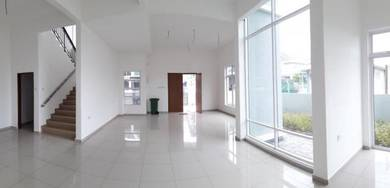 BEST DEAL BEAUTIFUL AND BIG New Double Storey Semi D in SP Saujana