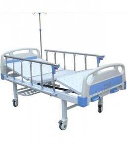 Segera Katil Hospital Bed Oxygen Unit Promotion