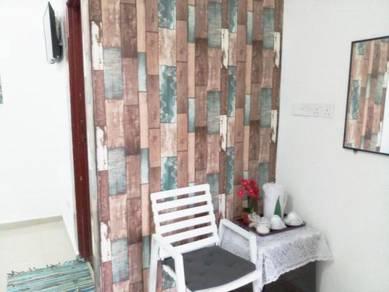 Homestay Seri Desa, Roomstay - Putrajaya
