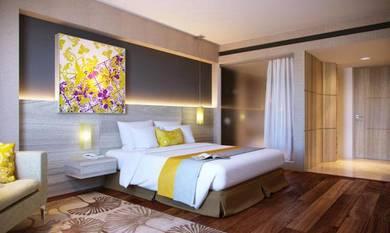 210k condo 3 room 10 Min To semenyih cheras balakong Shah Alam bangsa