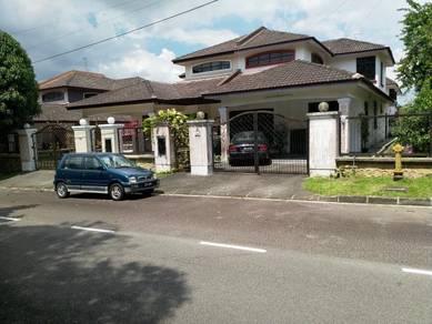Taman Rinting (Permas Jaya, Megah Ria, Sierra Perdana) Johor Bahru