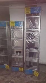 LADDER NEW aluminium pelbagai ketinggian ladder