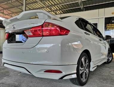 2014 Honda CITY 1.5 V (A) One Owner