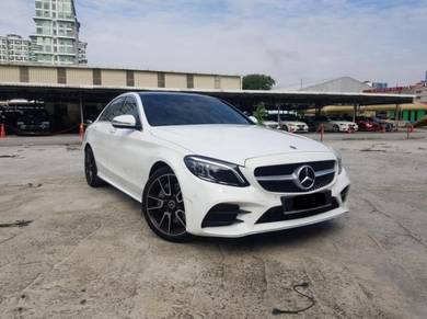 Used Mercedes Benz C300 for sale