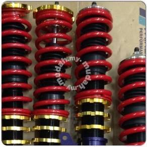 Hi Low Soft Hard Adjustable Spring 8k 10k 12k 14k
