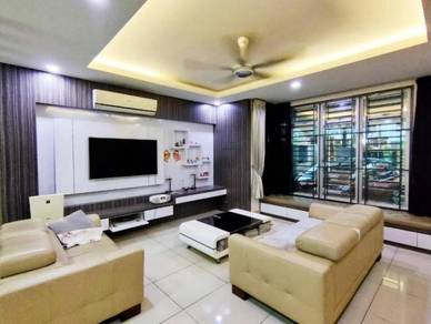 Taman Ehsan Jaya Ehsan height fully renovated ciq