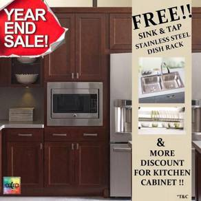 Kitchen Cabinet and Wardrobe Factory Price