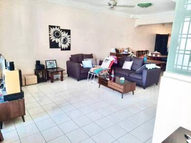 Taman Sri Pulai Perdana Double Storey Terrace House