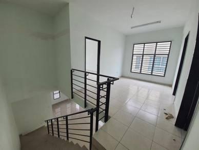 Azmi - End Lot 2sty 20x70 Bangi Avenue, Kajang
