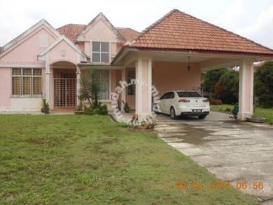 Putrajaya Villa Suria Homestay