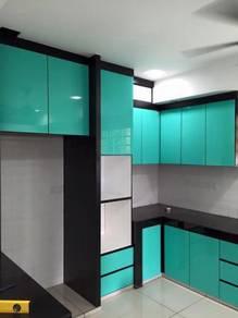 Kitchen and wardrobe SELANGOR N K,LUMPUR