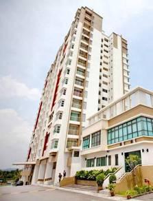 35% Below Market Value: 7% ROI Heron Residency Condo