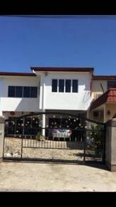 Teck Guan Villa   Lido   Penampang   Lintas   Damai   Luyang