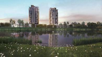 Lake Point Residence (Condo) New Launch Cyberjaya