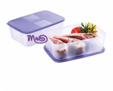 Tupperware FreezerMate Medium II 1.5L
