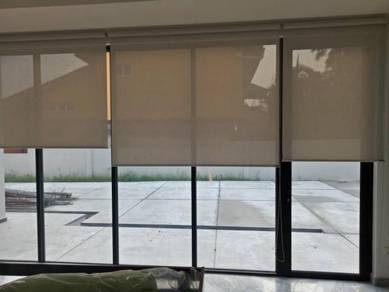 Roller Blinds to Simplify your home