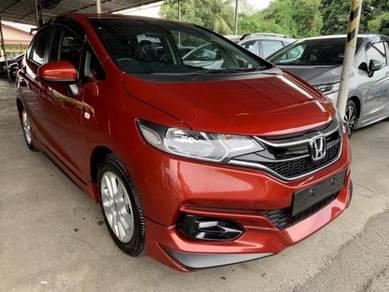 2020 Honda JAZZ 1.5L (A) Yariz Big Deals