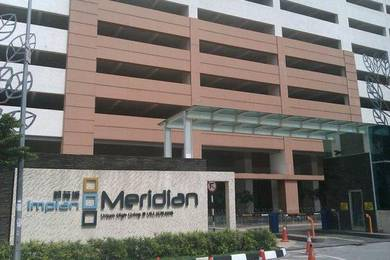 Impian Meridian Condo USJ 1 Subang Jaya 1000sf 3Rooms FULLY FURNSIHED