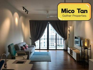 Fully FURNISHED RENOVATED The Tamarind PlaygroundView
