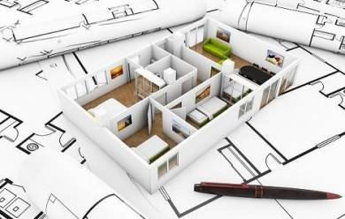 Renovate Rumah dan Pejabat dengan harga terbaik