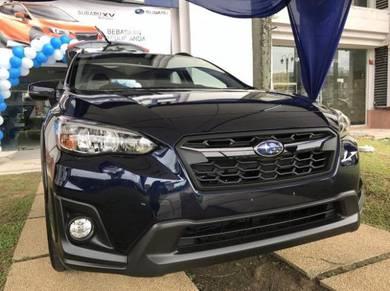 New Subaru XV for sale