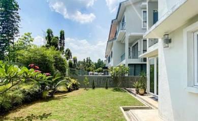 RENOVATED 2.5 Storey Semi D Sutera Residences Taman Sutera Kajang