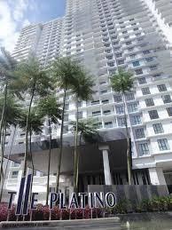 The Platino, Skudai JB (Next to Paradigm Mall)
