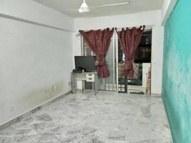 [LOW DEPO + HOT INVESTMENT] Makmur Apartment, Bdr. Sunway
