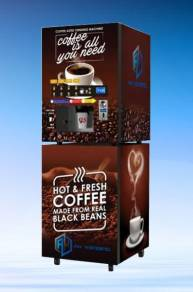 AH Coffee Vending Machine Penapis Air Water Filter