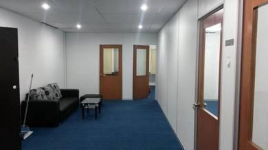 Office Space in Pandan Cahaya