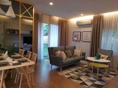 Full Loan NEW Condo, Larkin Residence, Johor Bahru, 0 Downpayment