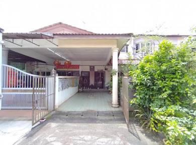  💥LUAS & BESAR💥  2 Storey House Jalan Dato Dagang Taman Sentosa