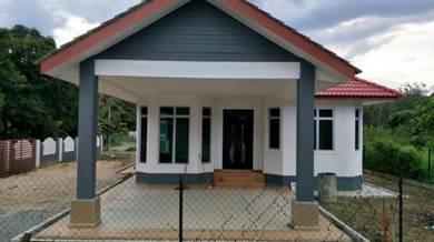 Pembinaa Rumah Di Atas Tanah Sendiri