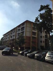 Apartment semarak, kota damansara - tingkat 1