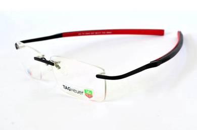 Original Tag Heuer TH0341 Frameless Optical Frame