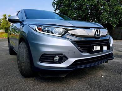 2020 Honda HR-V E 1.8L (A)