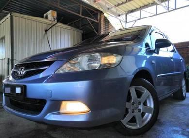 2007 Honda CITY 1. 5 FACELIFT (A)