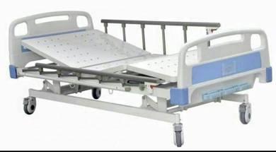 Katil Hospital Bed Katil Pesakit Hantar Segera PKP