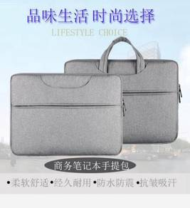 Hand carry Large Water Resistant Laptop Case Bag