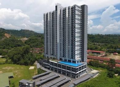 Ashton Condominium, Kolombong, Kota Kinabalu Sabah for Rent
