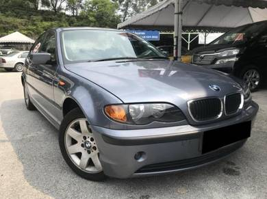 Used BMW 318i for sale