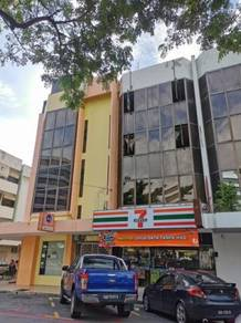 Sadong Jaya / Shoplot / Intermediate / Opposite KWSP Building / KK