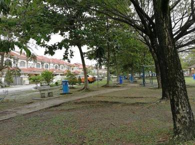 2 Storey (22 x 75) House Putra Impiana Meranti Jaya Puchong Playground