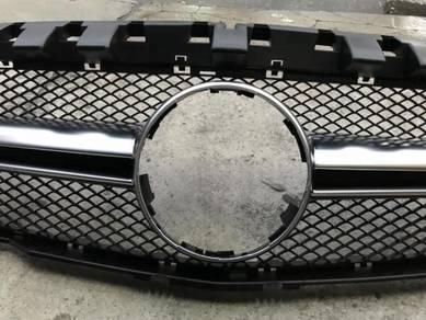 Mercedes benz W117 CLA45 grille CLA250 grille